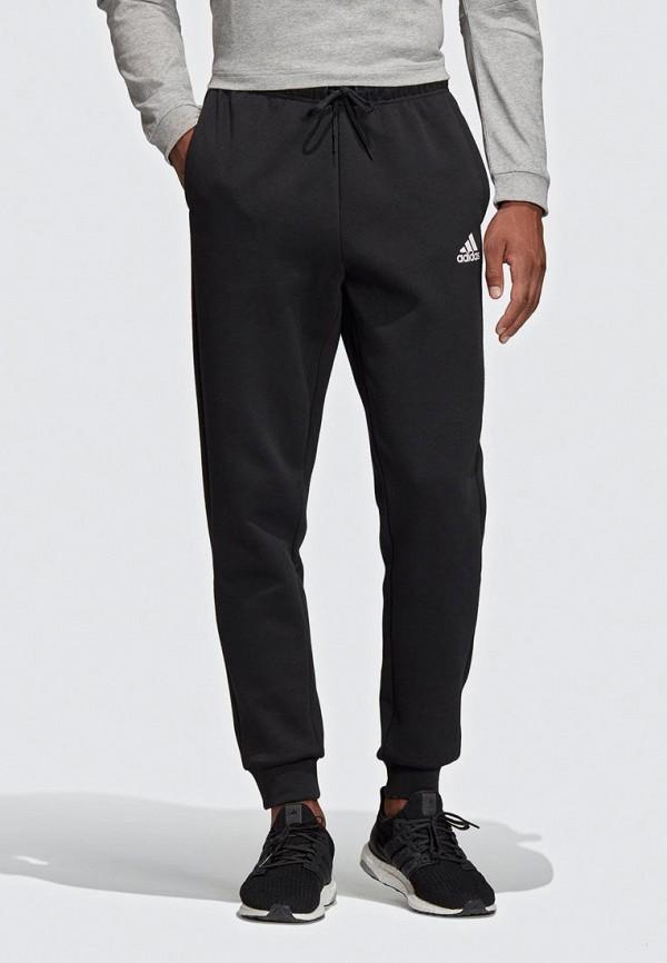 Купить Брюки спортивные adidas, adidas AD002EMEEHN1, черный, Весна-лето 2019