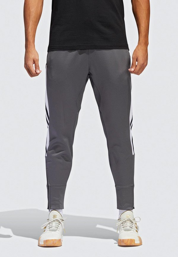 Брюки спортивные adidas adidas AD002EMEEHO0 недорго, оригинальная цена