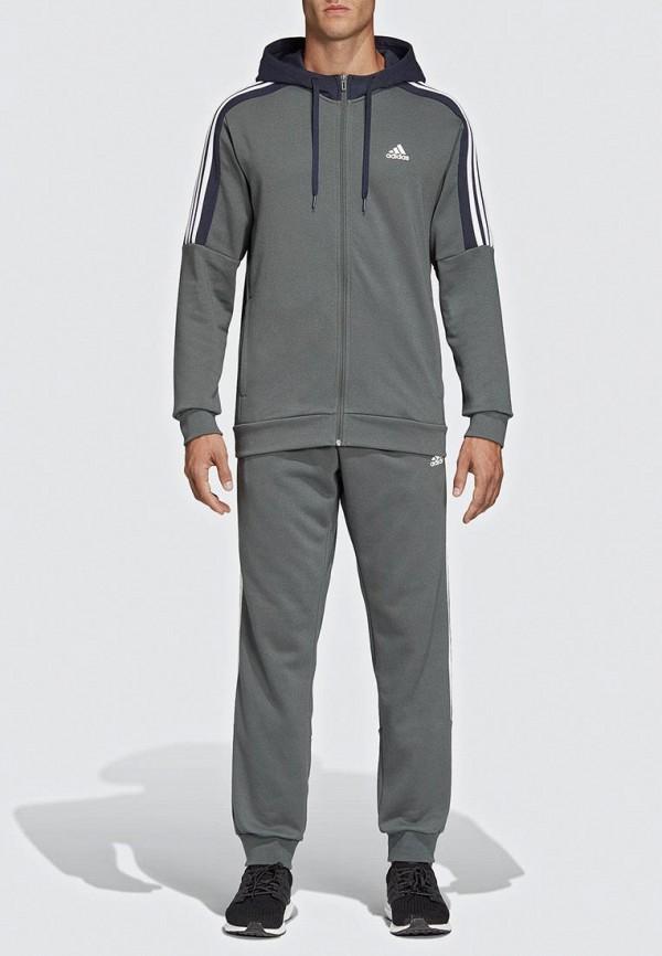 Костюм спортивный adidas adidas AD002EMEEHO9