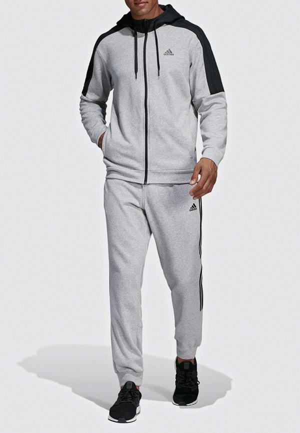 Костюм спортивный adidas adidas AD002EMEEHP0