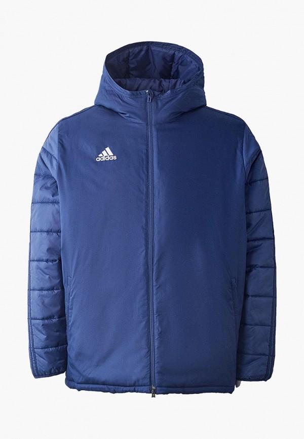Куртка утепленная adidas adidas AD002EMEEHP9 куртки пуховики adidas куртка утепленная adidas jkt18 std parka bq6594