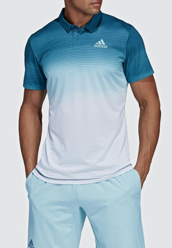 Поло adidas adidas AD002EMEEHS8 рубашка поло adidas z48828z48829z48831