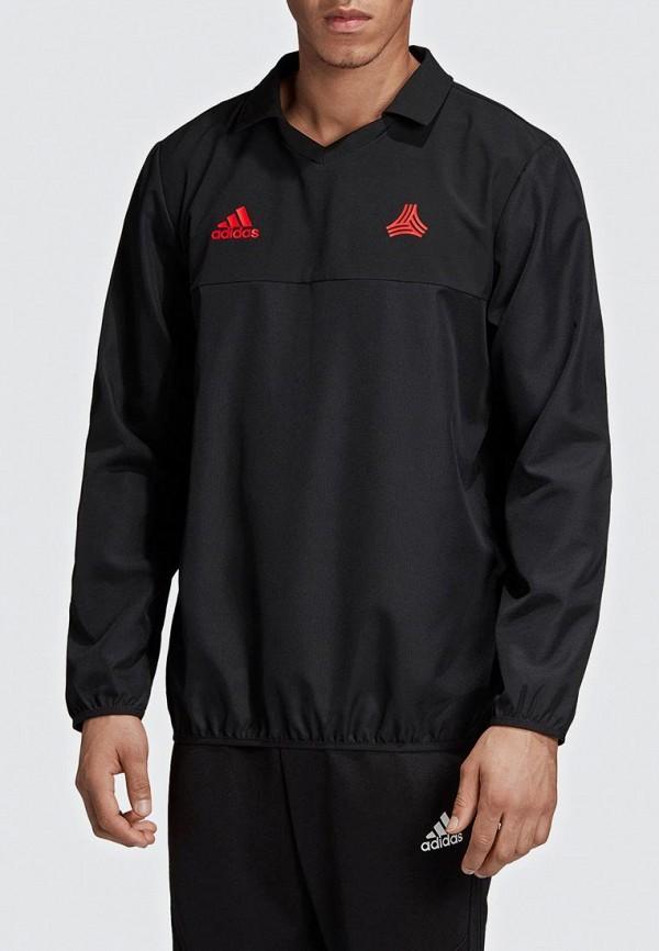 Свитшот adidas adidas AD002EMEEHV8 цена
