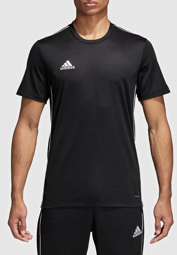 Футболка спортивная adidas adidas AD002EMEEHV9 спортивная обувь adidas adidas2015 b24058