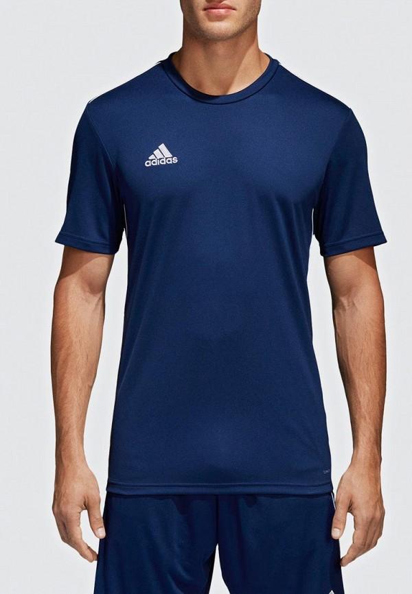 Футболка спортивная adidas adidas AD002EMEEHW0 футболка спортивная adidas adidas ad002emambw5