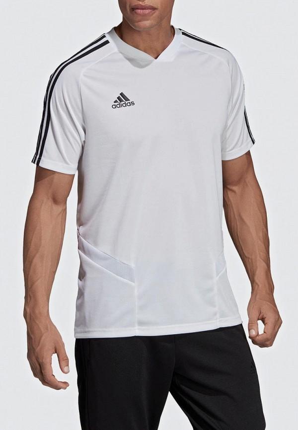 Футболка спортивная adidas adidas AD002EMEEHZ2 спортивная обувь adidas adidas2015 b24058