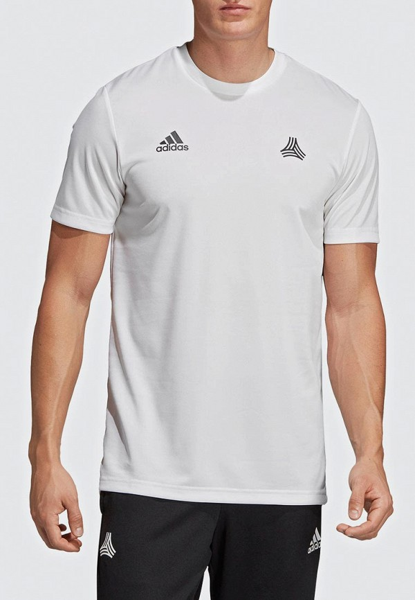 Футболка спортивная adidas adidas AD002EMEEIC6 спортивная обувь adidas adidas2015 b24058