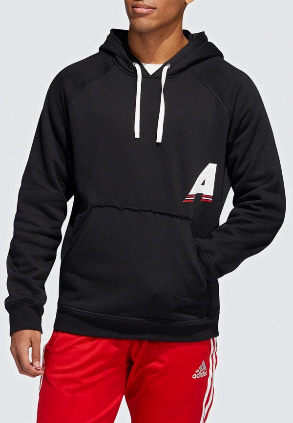 Худи adidas adidas AD002EMEEIE0 худи print bar skull gang