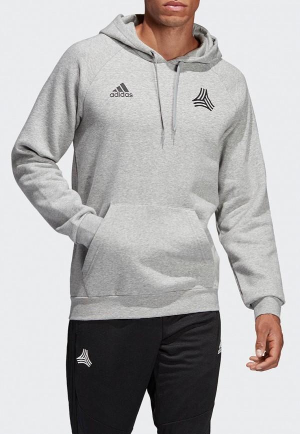 Худи adidas adidas AD002EMEEIE6 худи мужское adidas ctc ho fleece цвет серый bp9653 размер 46