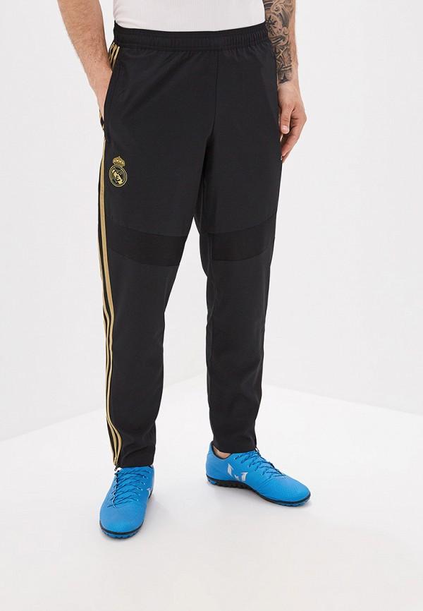 Брюки спортивные adidas adidas AD002EMFJYF8 брюки спортивные для мальчика adidas yb mh pl pant цвет черный белый dv0797 размер 122