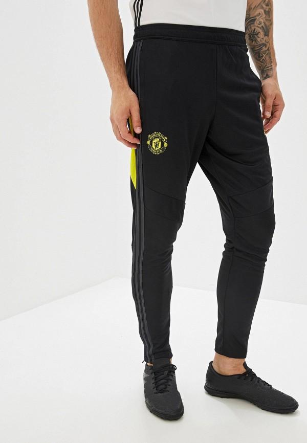 Брюки спортивные adidas adidas AD002EMFJYG4 брюки спортивные для мальчика adidas yb mh pl pant цвет черный белый dv0797 размер 122