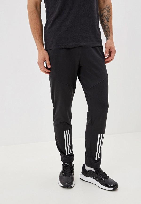 Брюки спортивные adidas adidas AD002EMFJYH4 брюки спортивные для мальчика adidas yb mh pl pant цвет черный белый dv0797 размер 122
