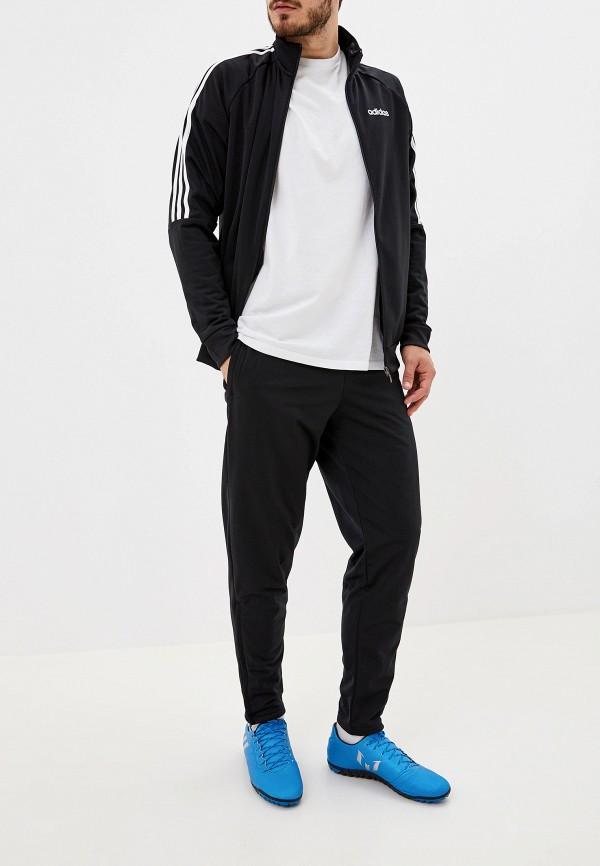 Костюм спортивный adidas adidas AD002EMFJYK4 цена