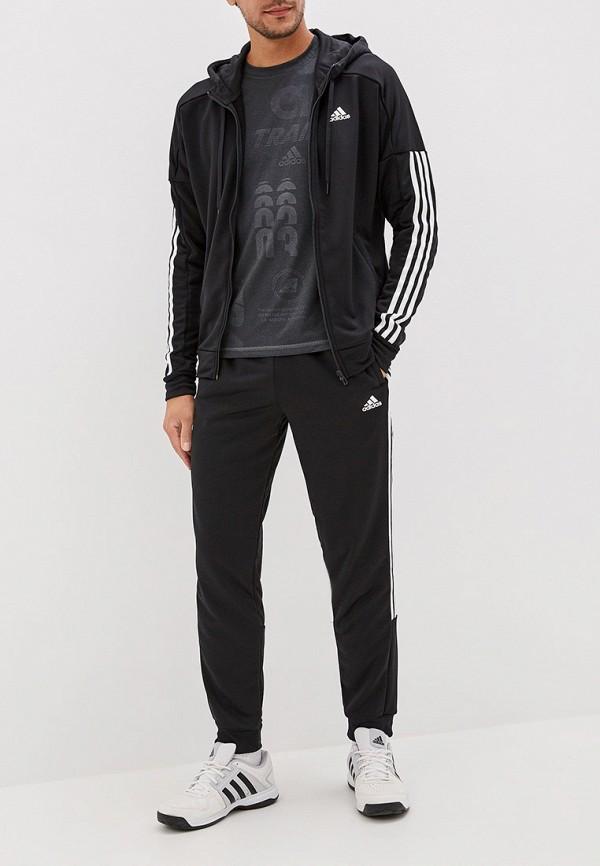 Костюм спортивный adidas adidas AD002EMFJYK6 цена