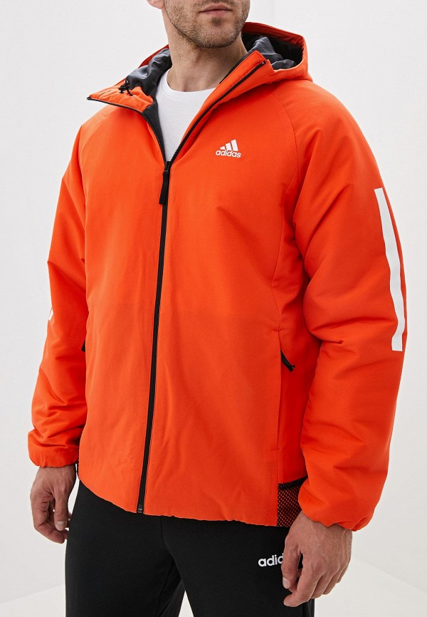 Фото - Куртка утепленная adidas adidas AD002EMFJYW5 куртка утепленная adidas adidas ad002ewfkae0