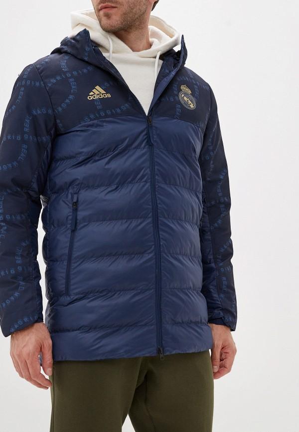Куртка утепленная adidas adidas AD002EMFJYX1 цена