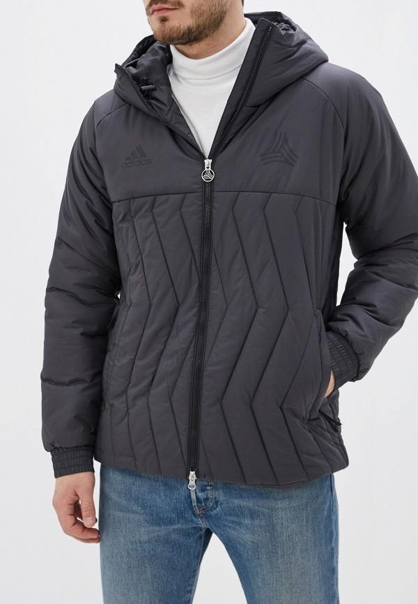 Куртка утепленная adidas adidas AD002EMFJYX4 цена