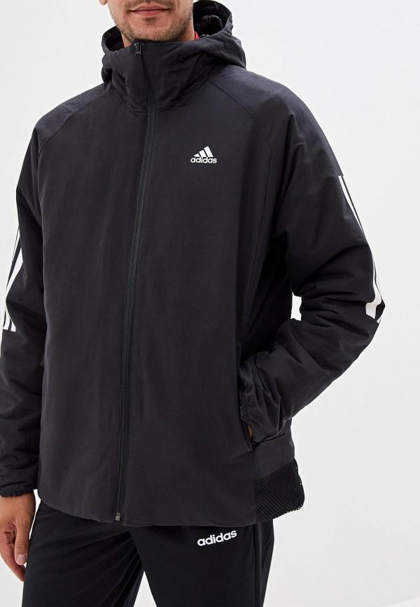 Куртка утепленная adidas adidas AD002EMFJYX7 цена