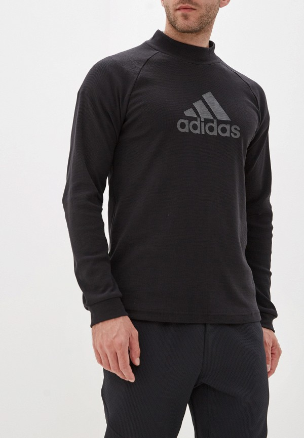 цены Лонгслив спортивный adidas adidas AD002EMFJYZ7