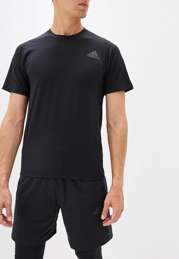 Футболка спортивная adidas adidas AD002EMFJZJ5