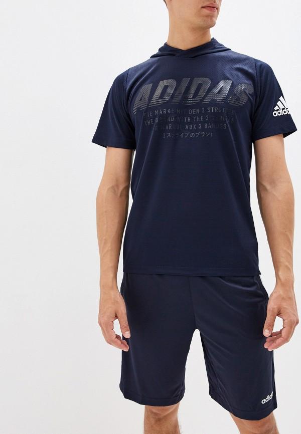 Футболка спортивная adidas adidas AD002EMFJZO5