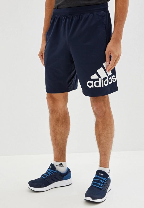 Шорты спортивные adidas adidas AD002EMFJZQ5 все цены