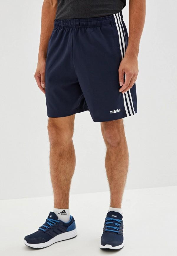 Шорты спортивные adidas adidas AD002EMFJZQ7 шорты женские adidas m10 woven short цвет синий ce2013 размер s 42 44