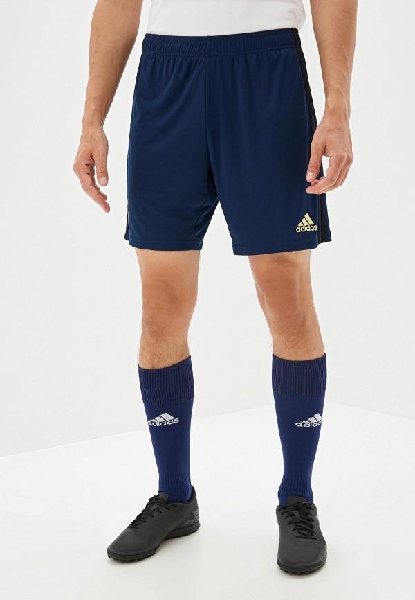Шорты спортивные adidas adidas AD002EMFJZR2 шорты adidas mcode short 7