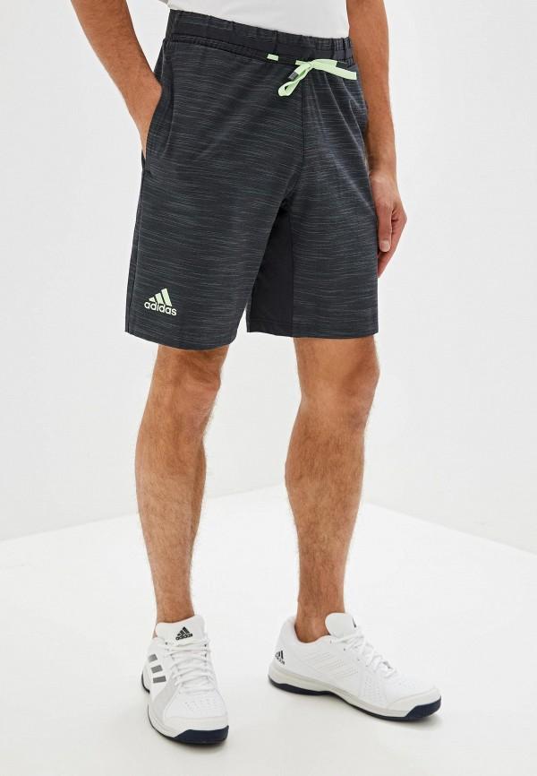 купить Шорты спортивные adidas adidas AD002EMFJZS2 по цене 3990 рублей