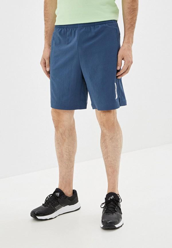 Шорты спортивные adidas adidas AD002EMFJZT8 шорты adidas w d2m 3s kt sht