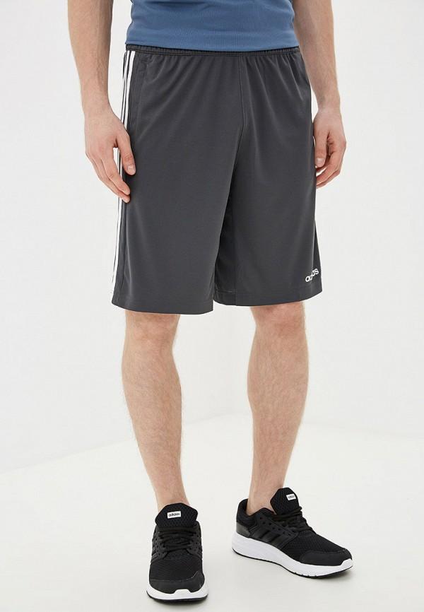 Шорты спортивные adidas adidas AD002EMFJZU0 шорты мужские adidas 4krft sho chill цвет серый ce4724 размер l 52 54