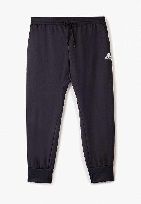 Брюки спортивные adidas adidas AD002EMFKRO2 брюки спортивные для мальчика adidas yb mh pl pant цвет черный белый dv0797 размер 122