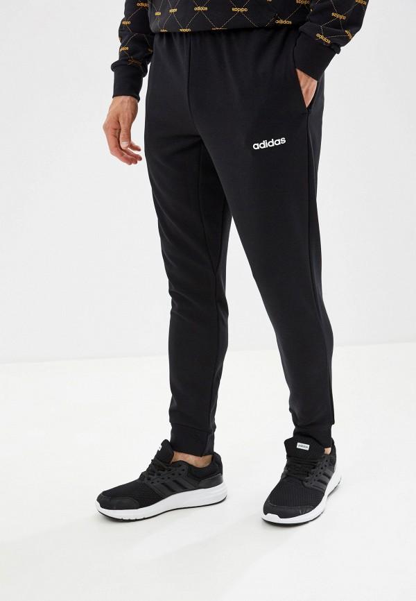Брюки спортивные adidas adidas AD002EMFKRQ2 брюки спортивные для мальчика adidas yb mh pl pant цвет черный белый dv0797 размер 122