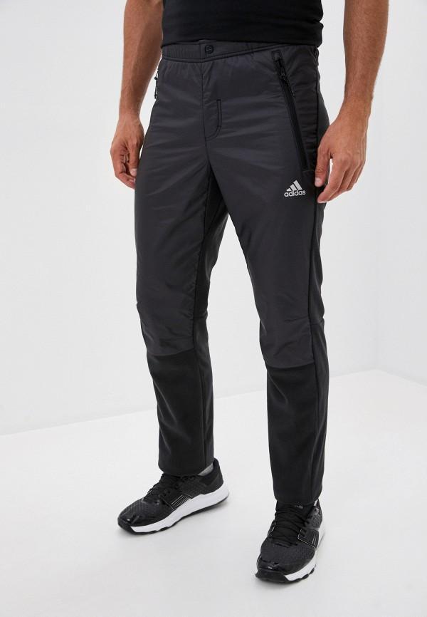 мужские спортивные брюки adidas, серые