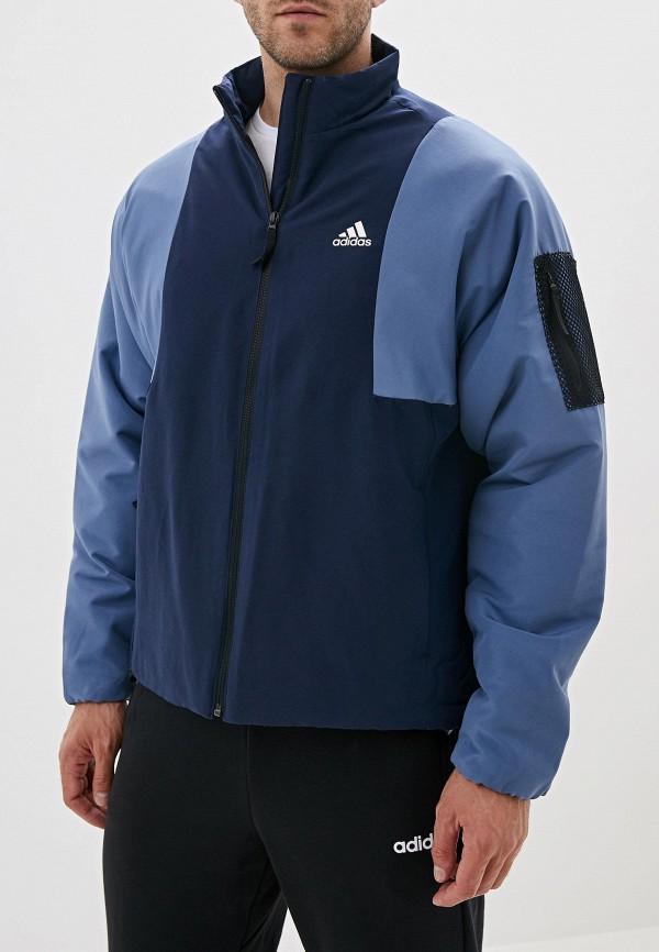 Куртка утепленная adidas adidas AD002EMFKRR1 цена