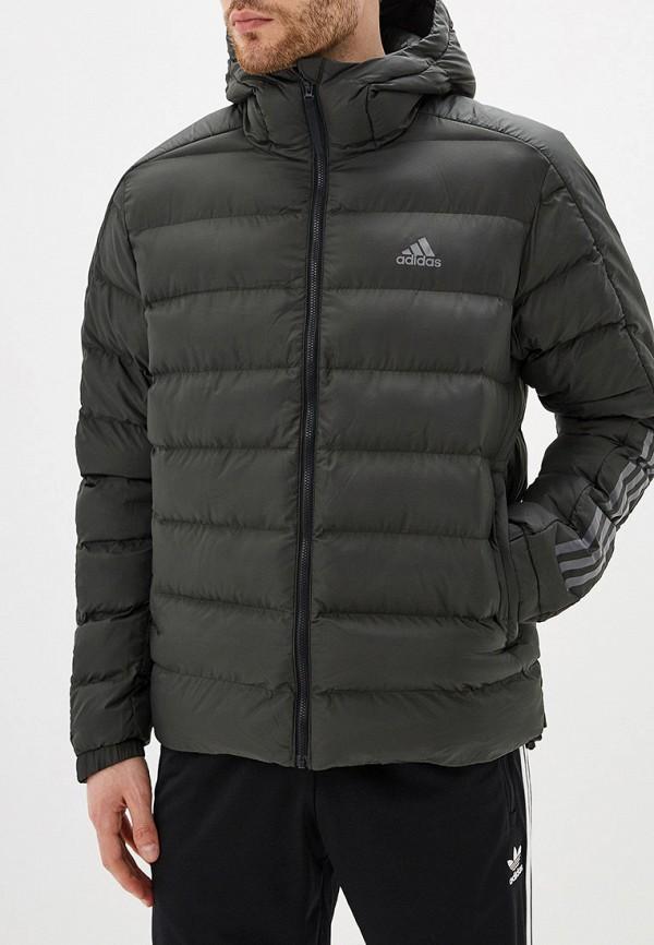 Куртка утепленная adidas adidas AD002EMFKRR4 цена