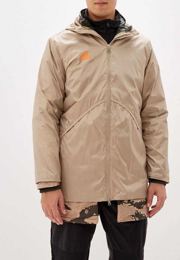 Куртка утепленная adidas adidas AD002EMFKRS4 цена