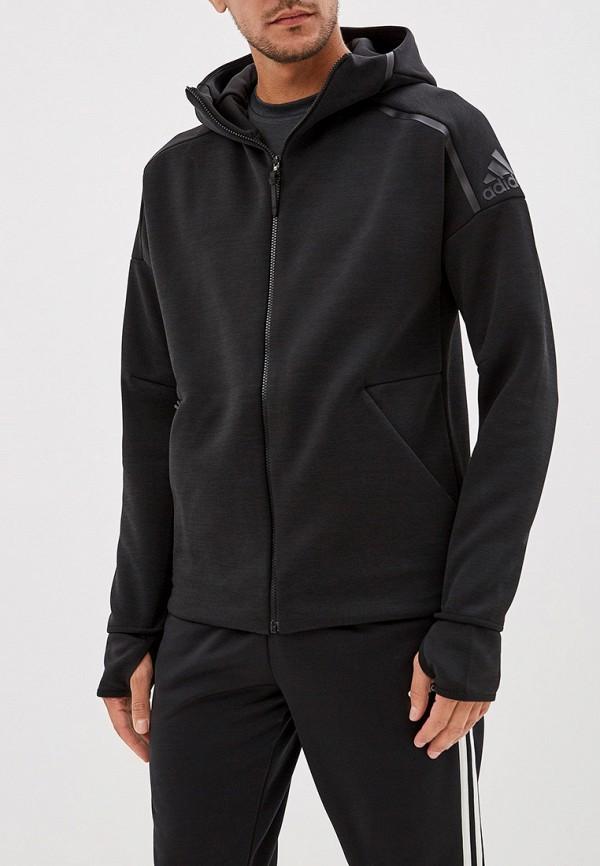 Толстовка adidas adidas AD002EMFKRV6 цена