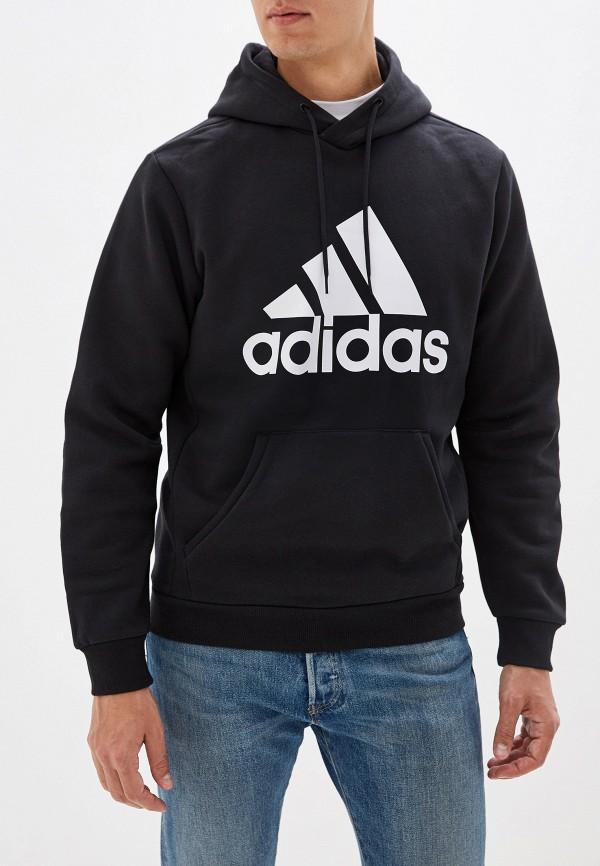 Худи adidas adidas AD002EMFKSA8 худи мужское adidas radkin fzh цвет черный du8139 размер xl 56 58