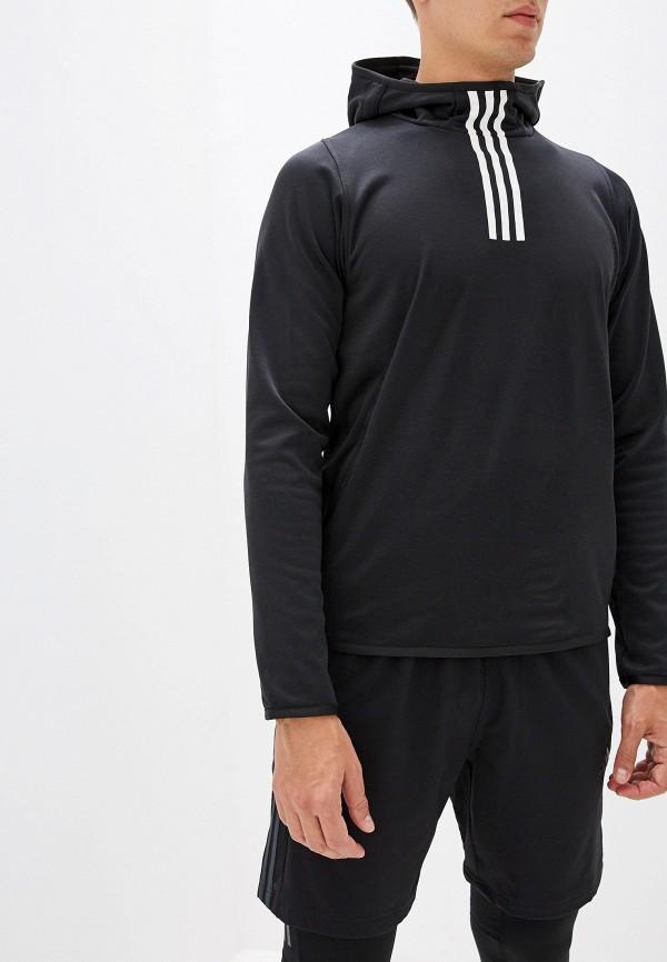 Худи adidas adidas AD002EMFKSB2 худи мужское adidas radkin fzh цвет черный du8139 размер xl 56 58