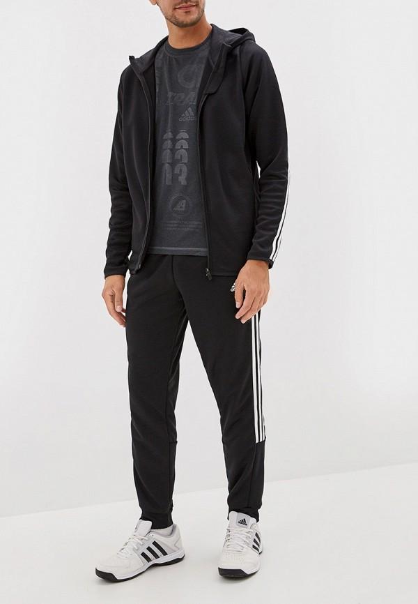 Толстовка adidas adidas AD002EMFKSB4 цена