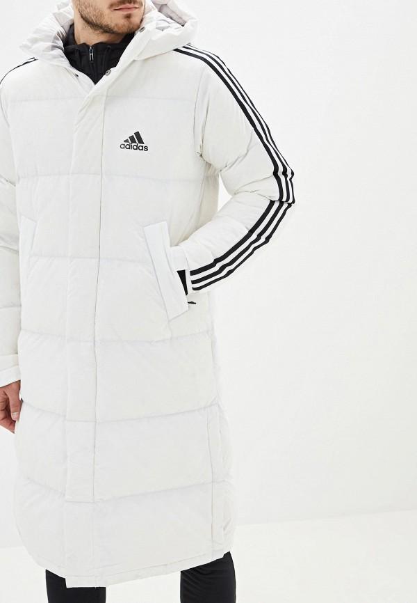 Пуховик adidas adidas AD002EMGHRA8 цена