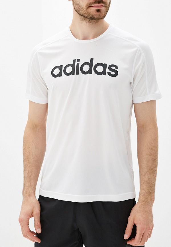 Футболка спортивная adidas adidas AD002EMGHRB3