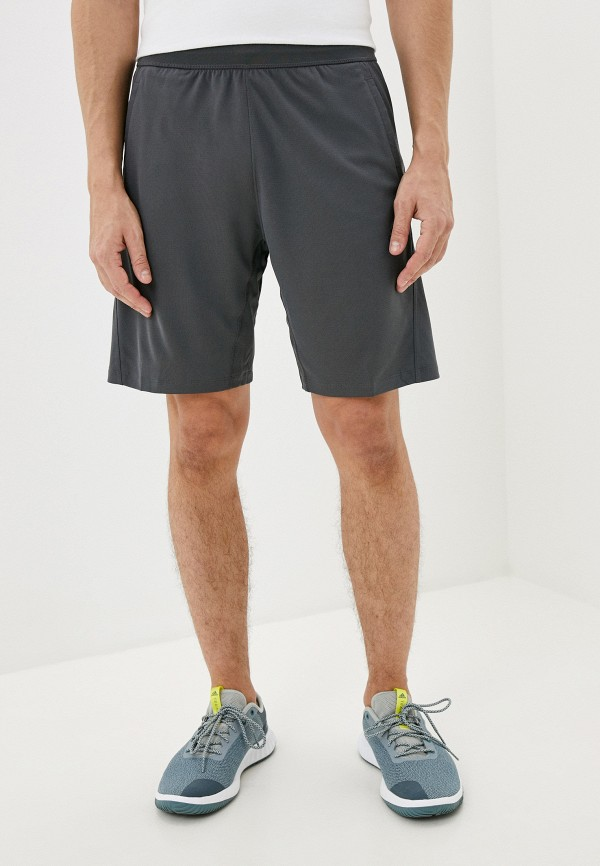 Шорты спортивные adidas adidas AD002EMHLLN9 шорты adidas mcode short 7