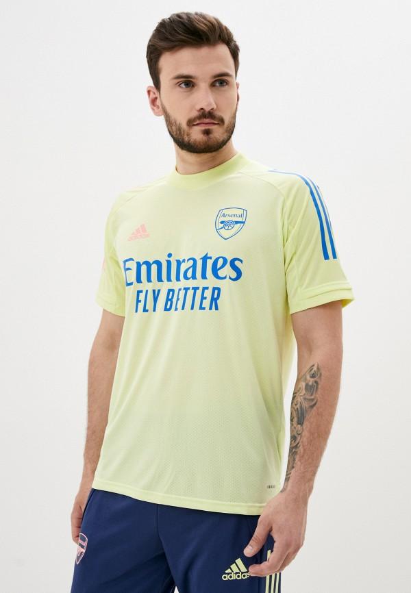 мужская спортивные футболка adidas