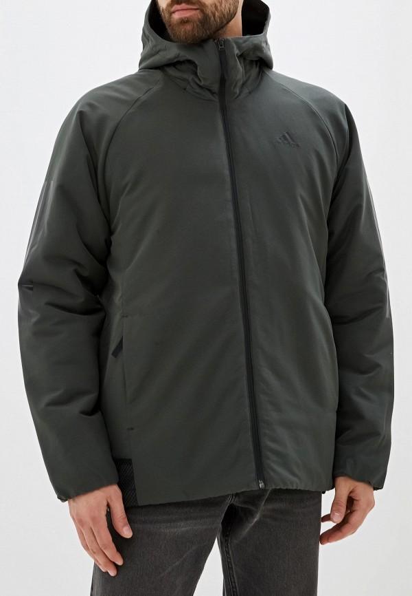 Куртка утепленная adidas adidas AD002EMQXA71 цена