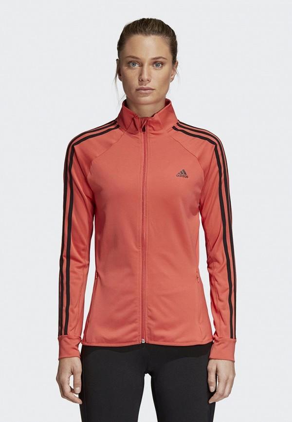 Олимпийка adidas adidas AD002EWAMCJ4 олимпийка adidas adidas ad094egqhw32