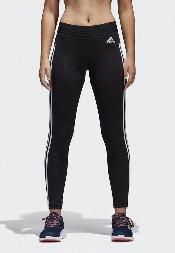 Тайтсы adidas adidas AD002EWCDHG1 леггинсы для фитнеса женские adidas tf long tgt цвет черный ai2963 размер s 42 44