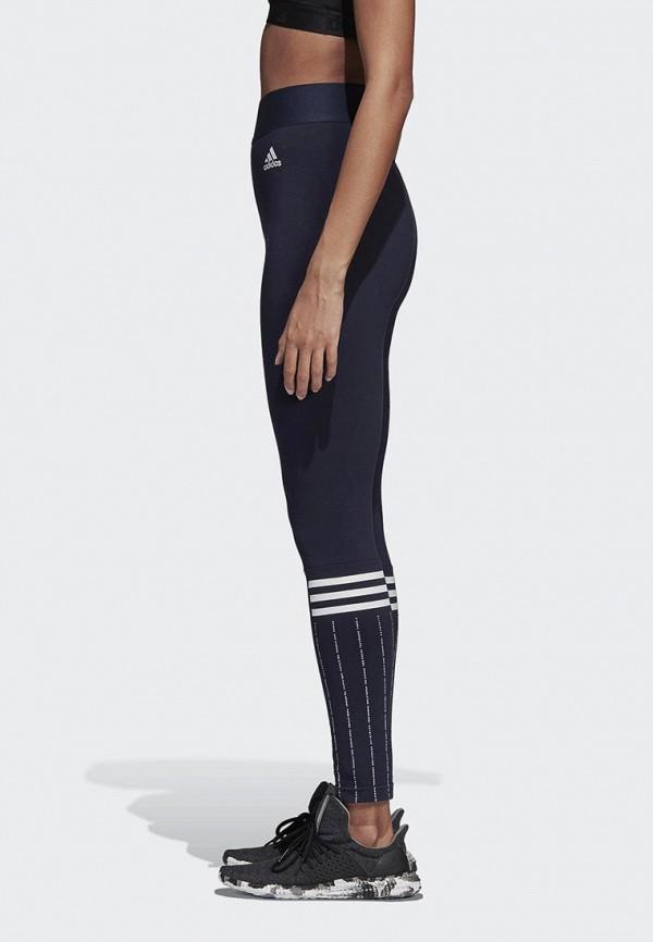 Тайтсы adidas