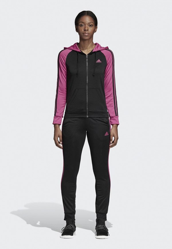 Костюм спортивный adidas adidas AD002EWCDHK1 adidas спортивный костюм